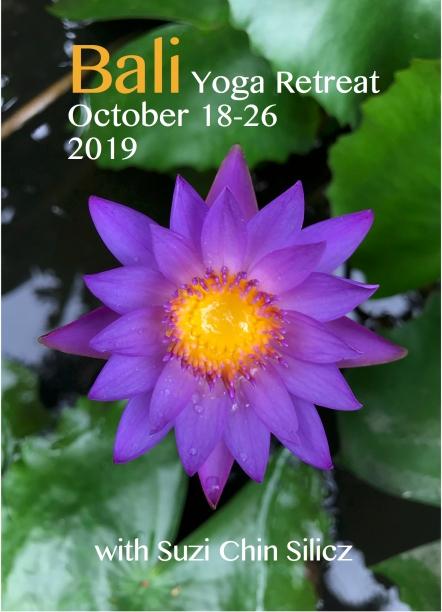 BALI Iyengar Yoga Retreat 2019 – New Generation Yoga Sydney